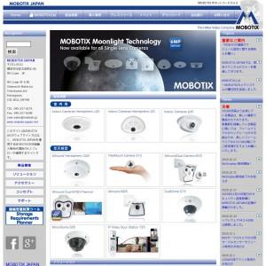 MOBOTIX JAPAN