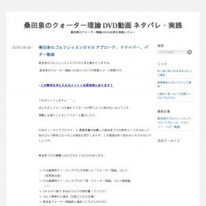 桑田泉のクォーター理論 ネタバレ 評価