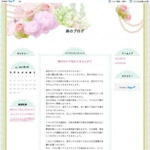 葵blog