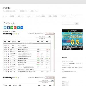 Fxファイル - FxFileSzwcNet