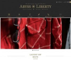 ABYSS LIBERTY