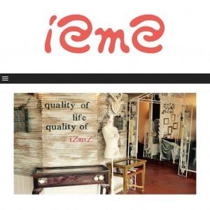 美容室iZmZ