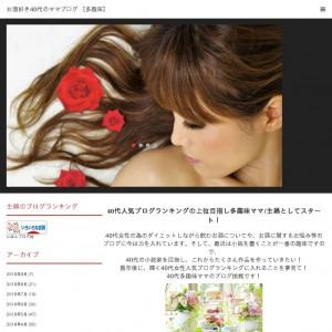 お酒好き40代ママブログ【多趣味】