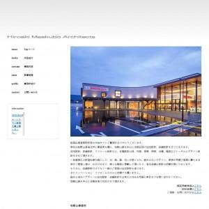 和歌山県岩出市の住宅設計・店舗設計なら一級建築士 前窪弘朗建築設計室