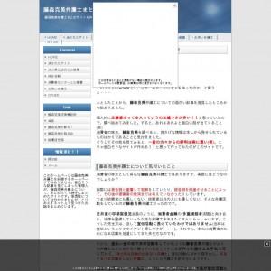 藤森克美弁護士まとめサイト管理者