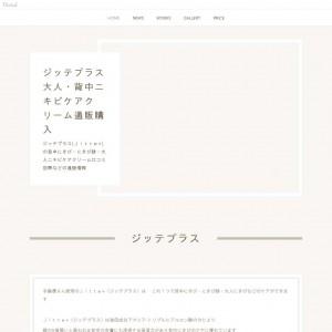 Jitte+(ジッテプラス)販売店