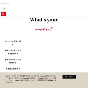 JLL日本   ジョーンズ ラング ラサール株式会社