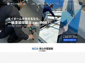 株式会社MOA