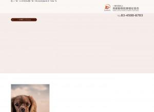 一般社団法人高齢動物医療福祉協会