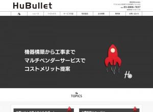 株式会社HuBullett