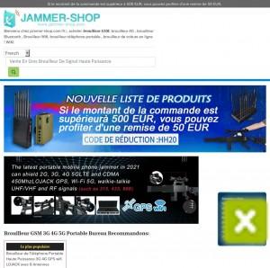 jammershop