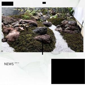 京都を中心に造園のプロが魅せる庭を作ります